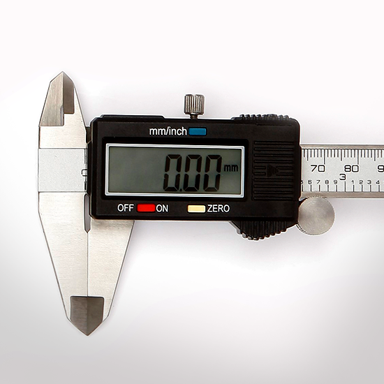 150mm Digital Vernier Caliper